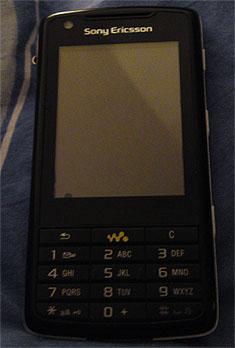 W960i - RIP
